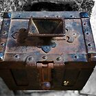 Fortified Money-box by hynek