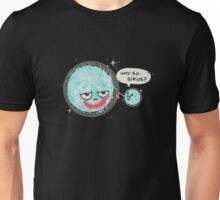 Let's Put a Smile on That Face Unisex T-Shirt