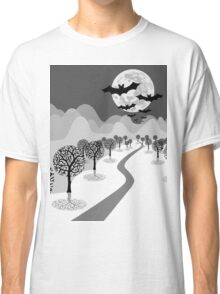Happy Haunting Classic T-Shirt