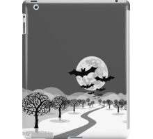 Happy Haunting iPad Case/Skin