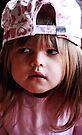 My Hat's On Backward?? by Evita