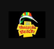 Pensacola Beach Sign Unisex T-Shirt