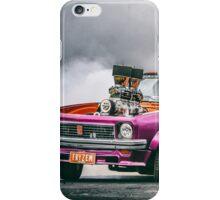 FRYZEM Ultimate Burnout Challenge Skid iPhone Case/Skin