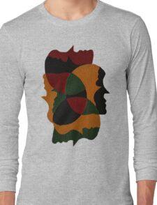 1 World Long Sleeve T-Shirt