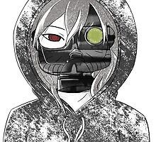 Nuclear Mask by alexgraphics