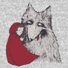 Little Red Riding Hood by LauraMSS