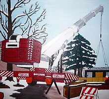 Construction Site by Jasna2020