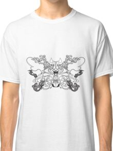 Flying, or What? Classic T-Shirt