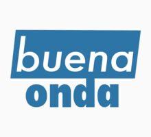 Buena Onda by apech
