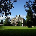 Harmony House, Melrose by Babz Runcie