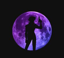 cowboy bebop spike spiegel moon anime manga shirt Unisex T-Shirt