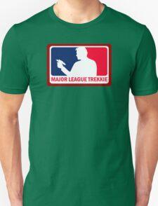 Major League Trekkie Unisex T-Shirt