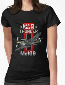 War Thunder Me109  T-Shirt