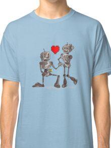 DIGITALUV.v2.0 Classic T-Shirt