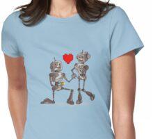 DIGITALUV.v2.0 Womens Fitted T-Shirt