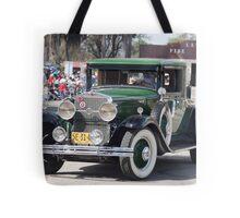 Cadillac La Salle Coupe Tote Bag