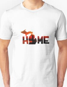 Home: Michigan T-Shirt