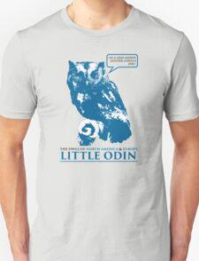 Little Odin Unisex T-Shirt