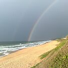 Rainbow by BigBlue222