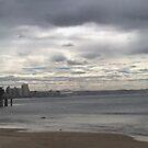 Grey clouds by BigBlue222