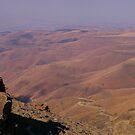 Sani Pass by BigBlue222