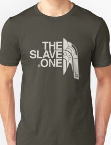 The Slave One T-Shirt
