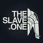 The Slave One by victorsbeard