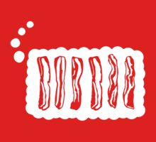 Bacon. by Jimmy Holway