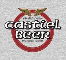 Brewhouse: Castiel Beer Kids Clothes
