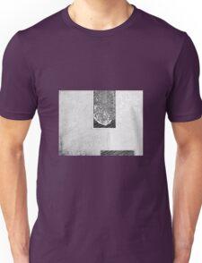 black and white fine art Unisex T-Shirt