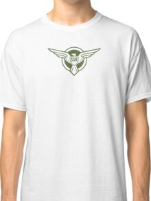SSR - the Strategic Science Reserve - OD Green Classic T-Shirt