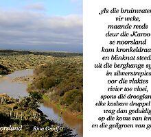 Noorsveld, my noorsland! by Rina Greeff