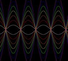 Rainbow Graphs- Where Maths Meets Art by James Thompson