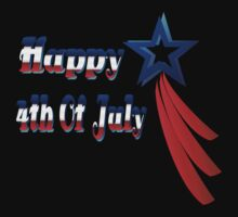 Happy 4th Of July by Lotacats