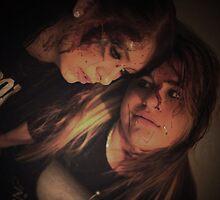 Blood Sisters by ObscuredTwist