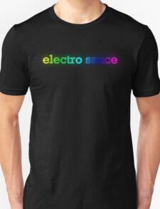 Es. electrosauce T-Shirt