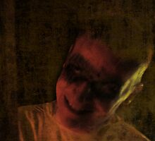 I AM a lunatic by night by ObscuredTwist