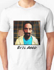 Evil Abed T-Shirt