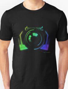 Derezzed - Daft Punk Unisex T-Shirt