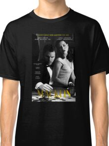 """Macklin"" poster 1 Classic T-Shirt"