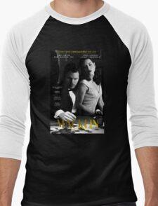 """Macklin"" poster 1 Men's Baseball ¾ T-Shirt"