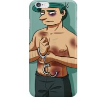 Bruises iPhone Case/Skin