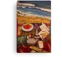 Goofy Heaven Canvas Print