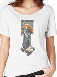 Rise of the Purebloods Shirt Women's Relaxed Fit T-Shirt