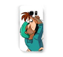 Hugs Samsung Galaxy Case/Skin