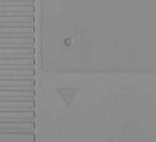 NES Blow Me White Sticker