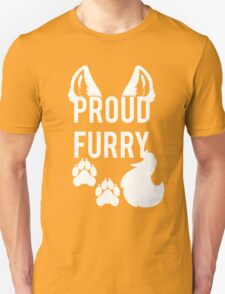PROUD FURRY T-Shirt