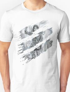 Croft Has Risen Unisex T-Shirt