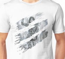 Croft Has Risen Unisex T-Shirt