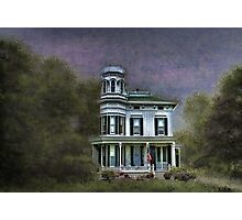 Put-In-Bay Homestead Photographic Print